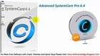 Download Advanced Systemcare Pro 6.4.0.289 Full Inc. License Code