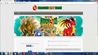 Dragon City Hack Online - Hack de Dragon City GEMS [Français]