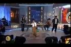3 Adam Şahin Kendirci Canlı Performans Hayatı Tesbih Yapmışım) 19 10 2013