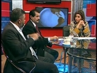 Muneer Godil Interview on PTV World News 12 Nov 2013