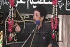 Allama Zameer Akhtar: SIYASAT{Politics} and HIKMAT{DIVINE WISEDOM} {MAJLIS 8 P 2/2}