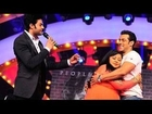 OMG! Salman Khan To Marry Bharti Singh ?