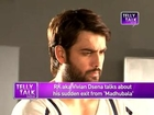 Madhubala's RK aka Vivian Dsena talks about his sudden EXIT from the show - EXCLUSIVE