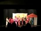 Saidi Mizmar Dance