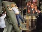 USA : The Incredible McCain Girl vs Hulk