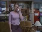 Chyna on Sabrina The Teenage Witch