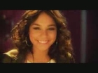 Vanessa Anne Hudgens - Red by Marc Ecko Commercial EXCLUSIVE
