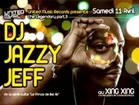 DJ Jazzy Jeff Live @ Bordeaux Xing Xing 11.04.2009 Part.4