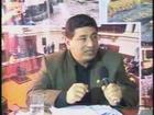 HERNÁN OSTOS DENUNCIA AL ALCALDE CASTILLO DE LOS OLIVOS