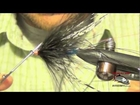 Hoh Bo Spey Steelhead Streamer Fly Tying Instructions and How To Tie Tutorial