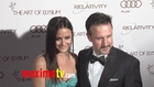 The Art Of Elysium 5th Annual Heaven Gala Red Carpet ARRIVALS