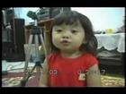 Funny: Singing Girl