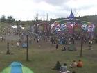 Ozora 2009 Panorama