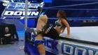 Mickie James vs. Michelle McCool (Vickie as referee)