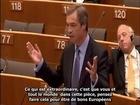 Van Rompuy est un Walter Mitty moderne - N. Farage