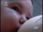 Lactancia materna: Criar con apego
