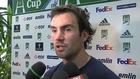Rugby365 : Les réactions de Parra et Nallet