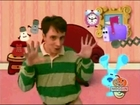 Blue's Clues Season 1 Theme 13