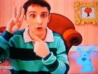 Blue's Clues Season 3 Theme 8