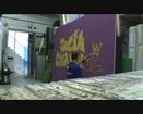 Julia Channel / Dj Delta Graffity's / making of