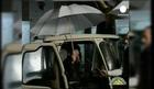 Apparition télévisée furtive de Kadhafi