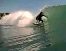 TAMMY-LEE SMITH, JENNA BALESTER & SARA TAYLOR SURF VIDEO CLIP