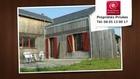 Vente - maison - SAINT LAMBERT DU LATTAY (49750)  - 3m²