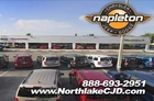 Port Saint Lucie, FL - 2012 Dodge Journey Dealership