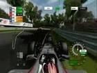 Formula One PS3 Mc laren