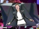 Justin Bieber Fans Question Laptop Thief's Identity