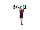 Alexandra Richards by Benjamin Kanarek for Harper's BAZAAR en Español