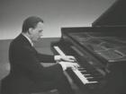 Michelangeli -Chopin -Andante Polonaise