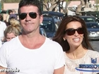 Simon Cowell Dating Woman Who Looks Like His Ex-Fiance