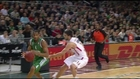 Dunk of the Night: Tremmell Darden, Zalgiris Kaunas