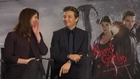 Ratespaß mit Gemma Arterton & Jeremy Renner-Film-Scharade via moviepiloten